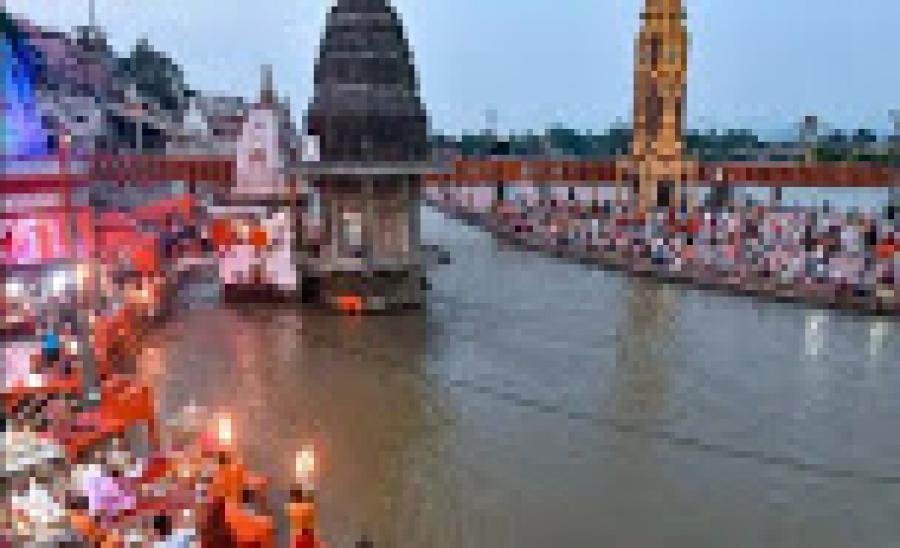 कांवड़ यात्रा पर हरिद्वार आए तो 14 दिन क्वारनटीन, खर्च भी खुद उठाना होगा, नहीं मिलेगा जल