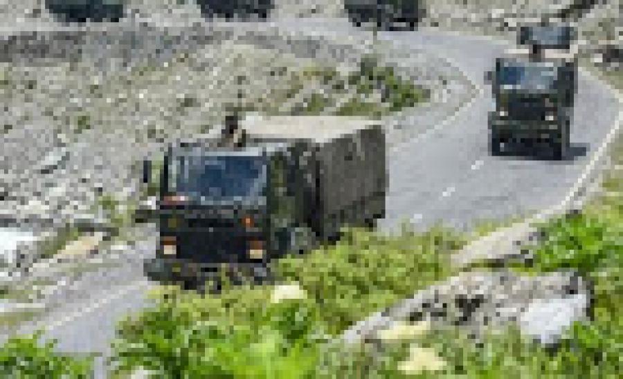 गलवान जैसी झड़प नहीं दोहराने पर भारत-चीन में सहमति, 72 घंटों तक एक-दूसरे पर रखेंगे नजर