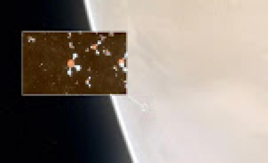 बड़ा दावाः धरती के नजदीक हमारे सौर मंडल में इस ग्रह पर मिले जीवन के संकेत