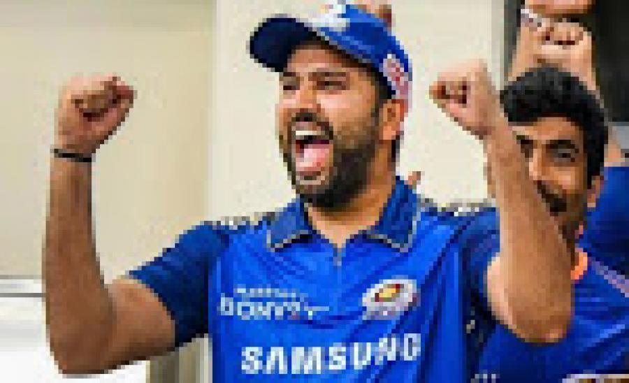 IPL: चैम्पियन रोहित बोले- मैं उन कप्तानों में नहीं हूं जो खिलाड़ियों के पीछे पड़ा रहे