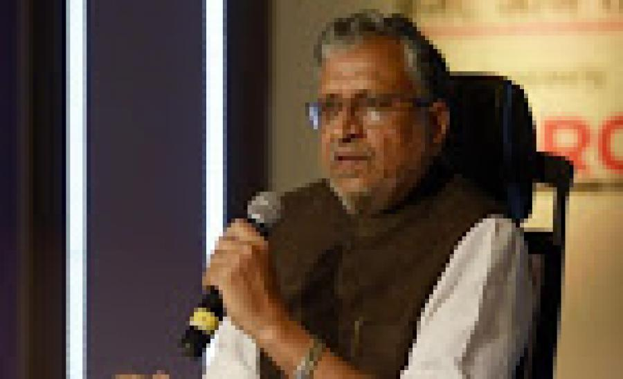 सुशील मोदी को मिली नई जिम्मेदारी, विधान परिषद में बने इस समिति के अध्यक्ष