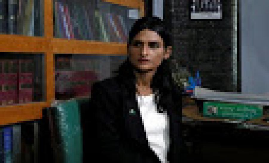 पाकिस्तान की पहली ट्रांसजेंडर वकील बनीं निशा, कभी भीख मांगने को थीं मजबूर