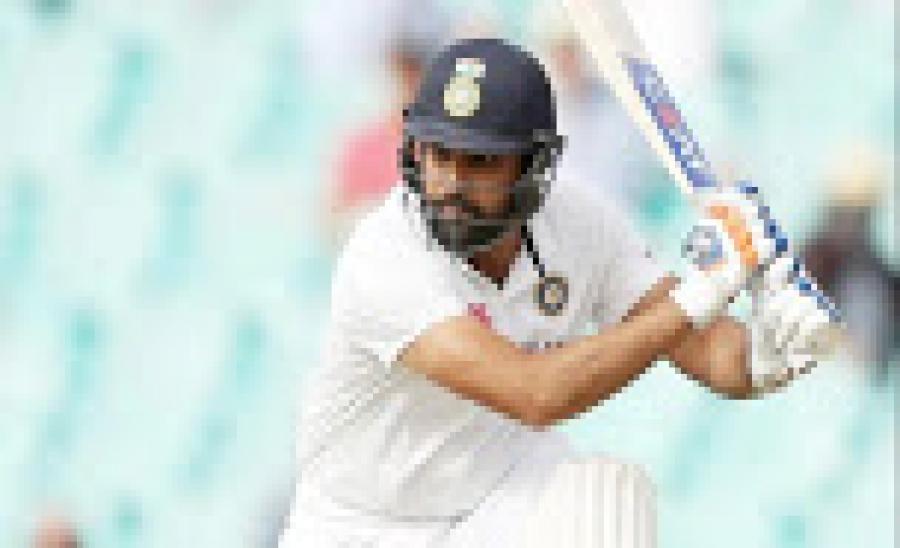 ब्रिस्बेन टेस्ट: दूसरे दिन बारिश ने मजा किरकिरा किया, धुल गया 35 ओवरों का खेल