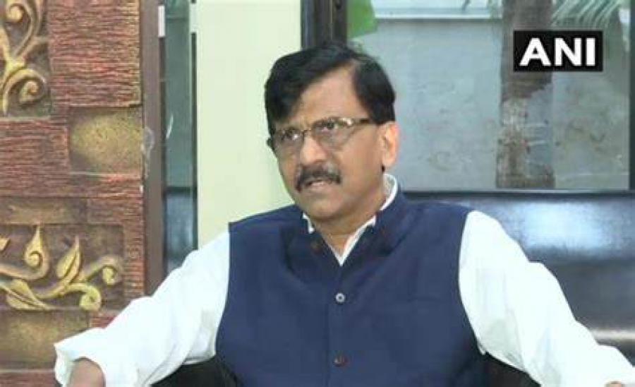 शिव सैनिक बाला साहेब के नाम पर झूठी शपथ नहीं ले सकता...संजय राउत ने ऐसे किया अनिल परब का बचाव