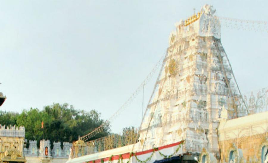 मंदिर बोर्ड का दावा- तिरुमाला ही है भगवान हनुमान का जन्मस्थान, जल्द पेश करेंगे सबूत